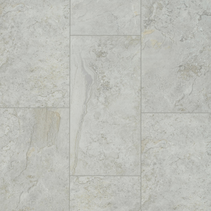 Luxury Vinyl Tile In The