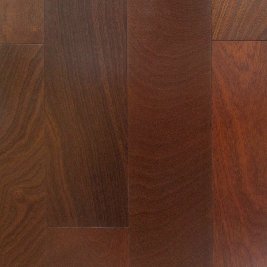 Exotic Cherry Bamboo Flooring: Natural Floors By USFloors Exotic 5-in Mahogany Sapelle