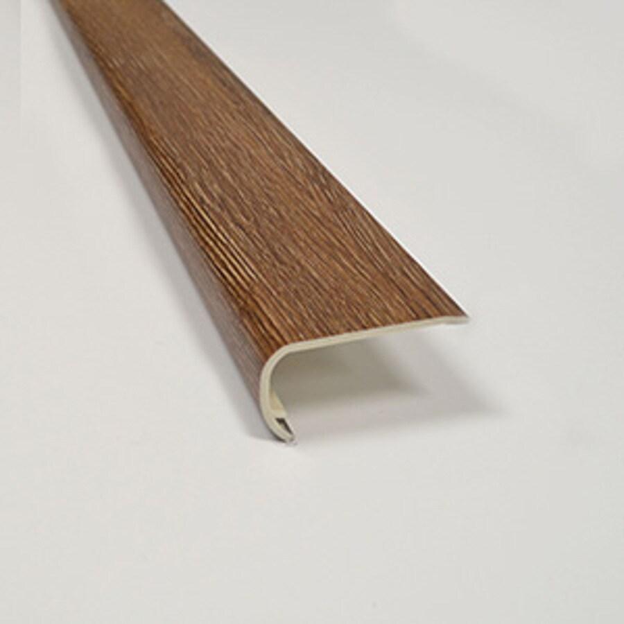 SMARTCORE By Natural Floors 2 In X 94 In Mckinley Oak Vinyl Stair Nosing
