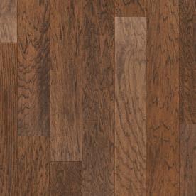 Smartcore Naturals 5 In Boulder Creek Hickory Engineered Hardwood Flooring 20 01 Sq Ft