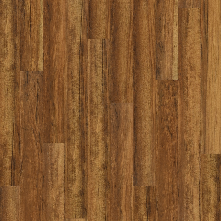Smartcore By Natural Floors 12 Piece 5 In X 48 03 In Brazilian Ipe