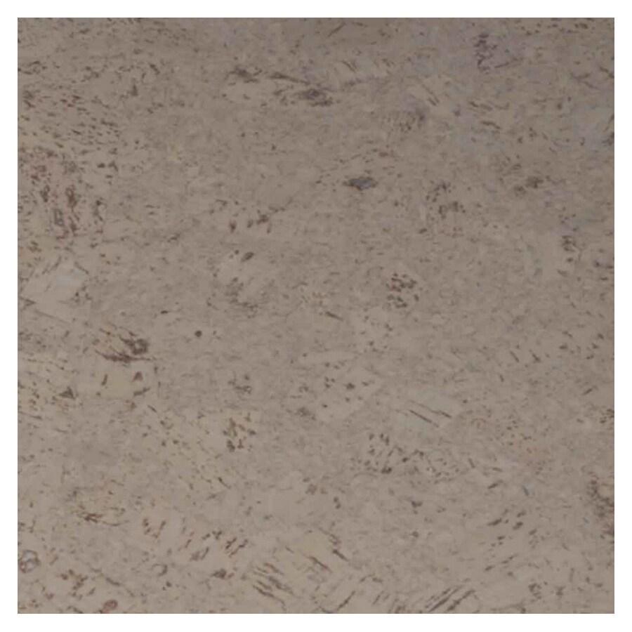 Natural Floors by USFloors Locking Cork Hardwood Flooring Plank