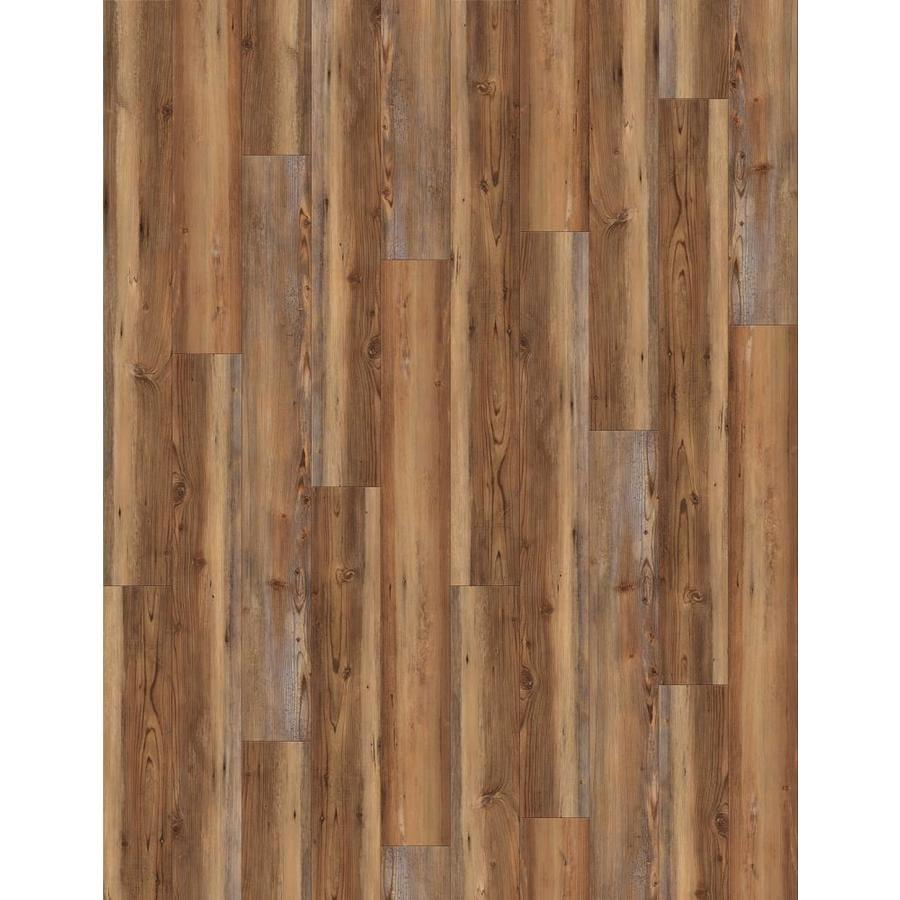 Smartcore Ultra Br Pine Vinyl Plank Sample
