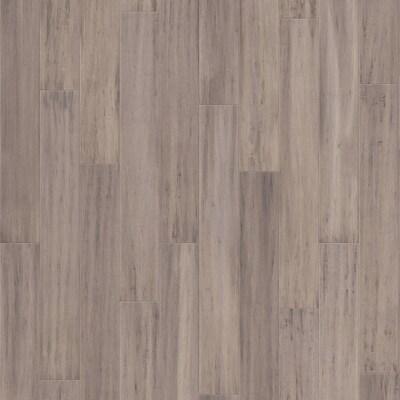 5 2 In Glacial Bamboo Engineered Hardwood Flooring 26 Sq Ft