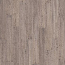 Natural Floors by USFloors 5.2-in Glacial Bamboo Engineered Hardwood Flooring (26-sq ft)