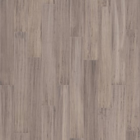 Natural Floors by USFloors 5.2-in Glacial Bamboo Engineered Hardwood Flooring (26-sq ft)