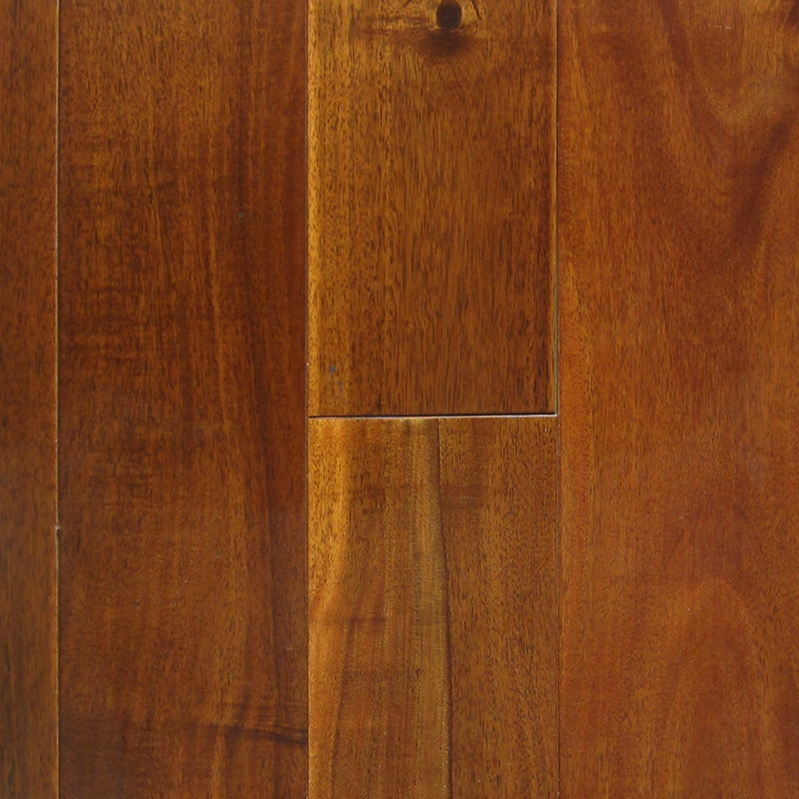 Natural Floors By Usfloors Exotic 5 In Prefinished Topaz Acacia Hardwood Flooring 23 25