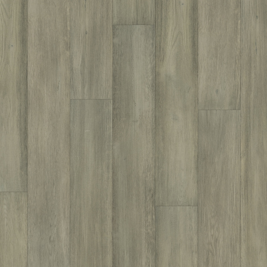 Natural Floors by USFloors Vintage Traditions 7.48-in Smoked Oak Distressed Oak Hardwood Flooring (31.09-sq ft)