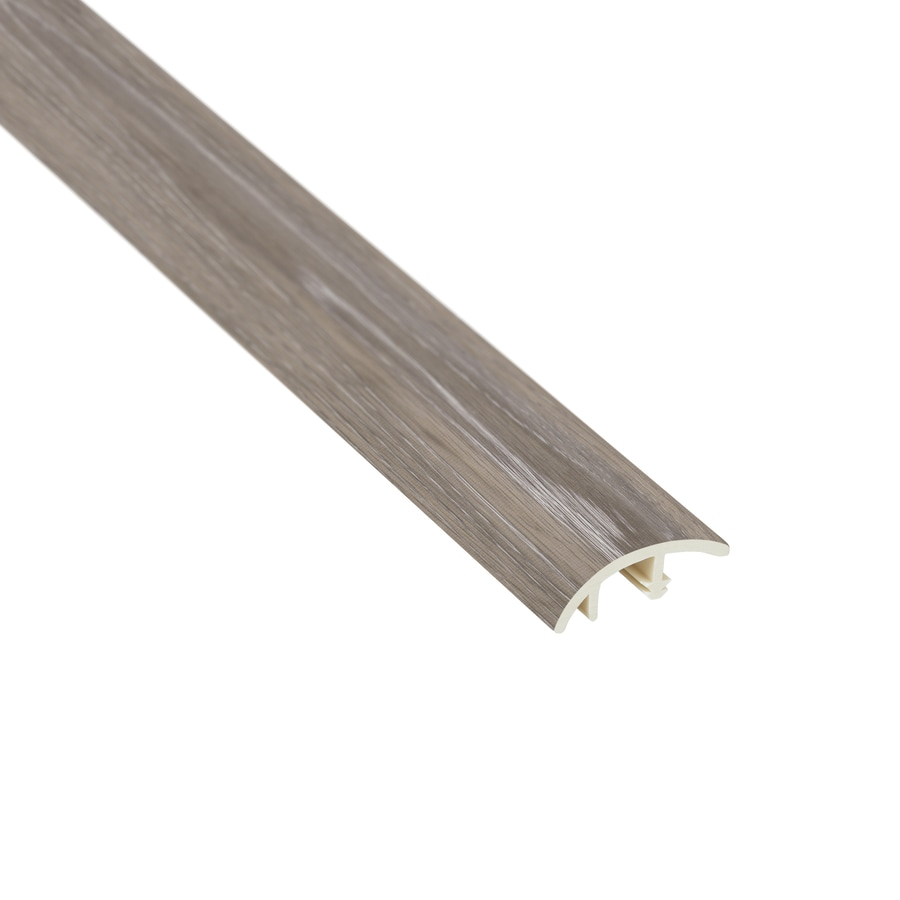Smartcore Ultra 1 42 In X 94 Woodford Oak Vinyl Reducers Floor Transition Strip