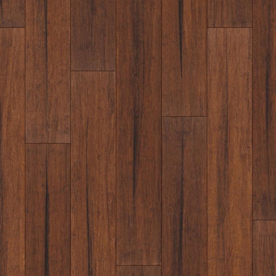 Smartcore Naturals Bamboo Hardwood Flooring Sample Stepp