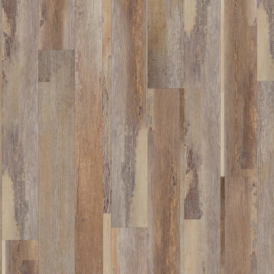 SMARTCORE Ultra 5-Piece 5.5-in x 45.5-in Richmond Oak Luxury Vinyl Plank  Flooring