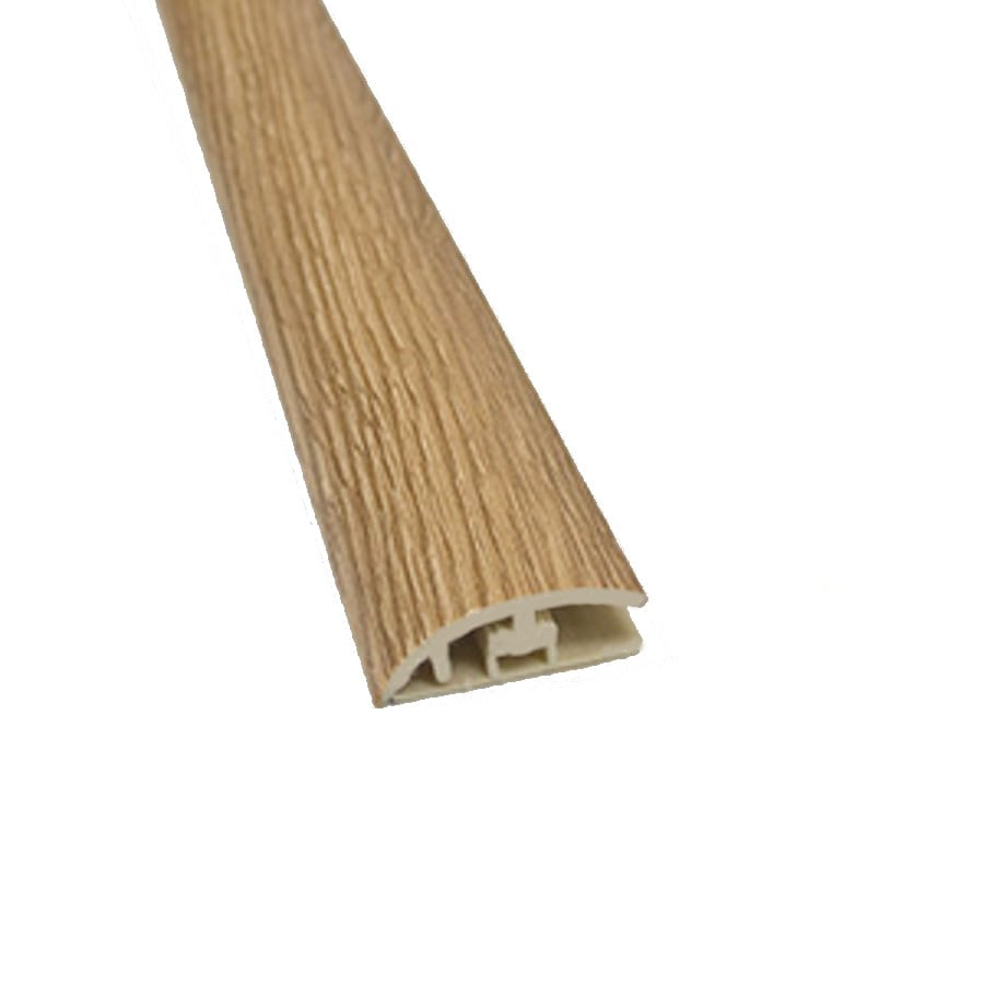 SMARTCORE by Natural Floors 1.417-in x 72-in Sandhill Oak Vinyl Reducers Floor Transition Strip