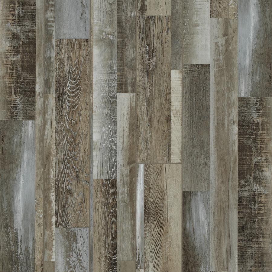 Monroe Oak Luxury Vinyl Plank