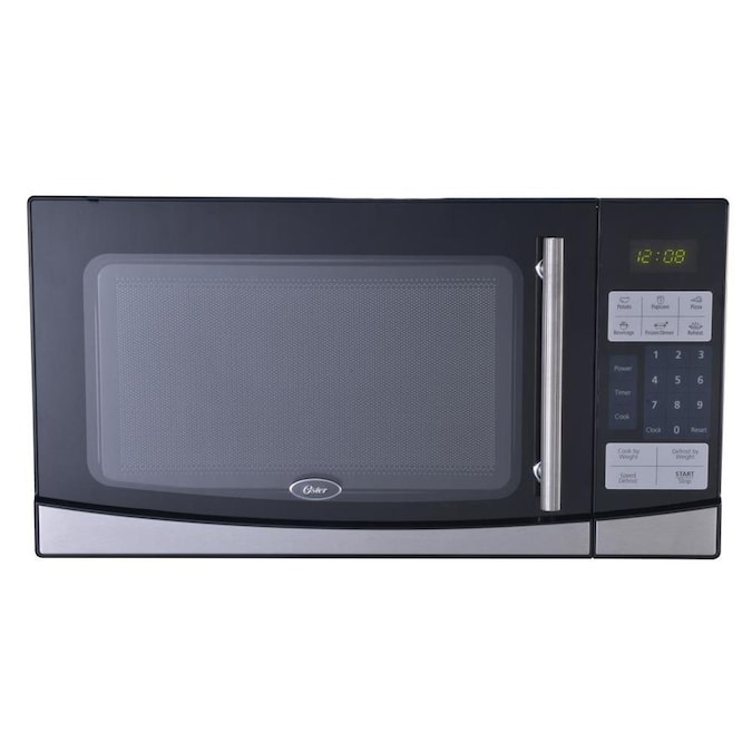 Oster 1 Cu Ft 1000 Watt Countertop
