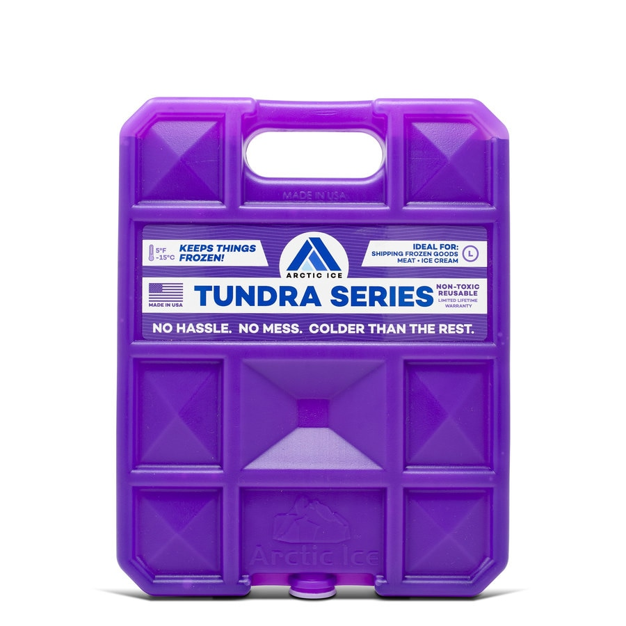 Arctic Ice Purple Ice Pack