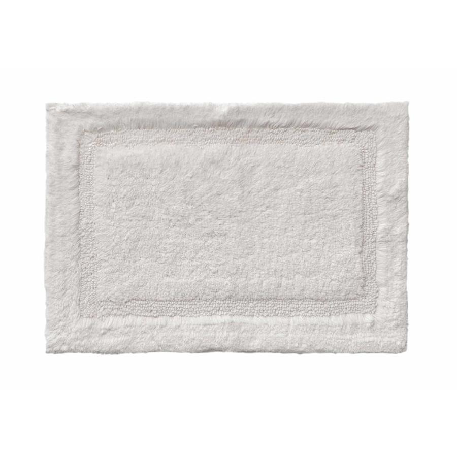 Grund Grund Asheville 17inx2in4 Dwood 24.0-in x 17.0-in Brown Cotton Bath rug