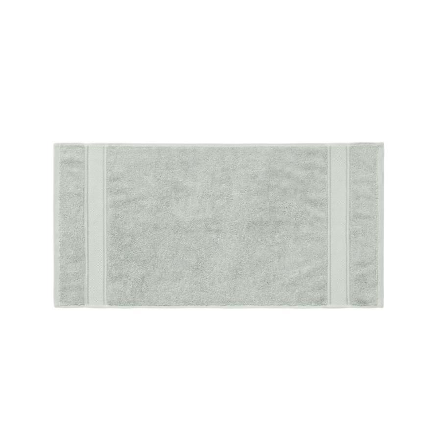 Grund Grund Pinehurst 36inx72un Sage 72-in x 36-in Sage Organic cotton Bath towel