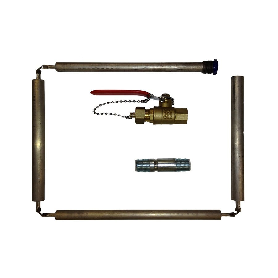 Water Heater Smart Water Heater Anode Rod