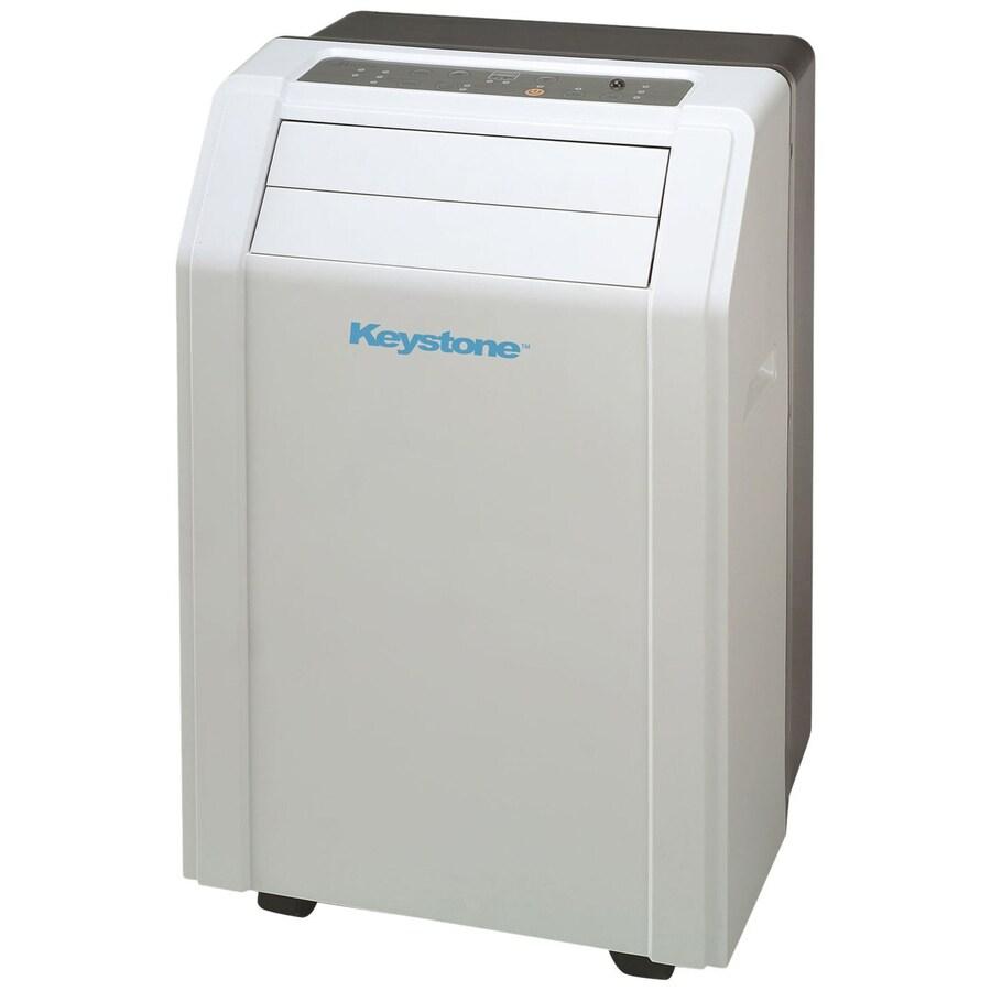 Keystone 12,000-BTU 600-sq ft 115-Volts Portable Air Conditioner