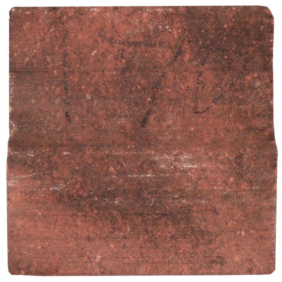 Novabrik 4-in x 8-in Arlington Blend Individual Piece Brick Veneer