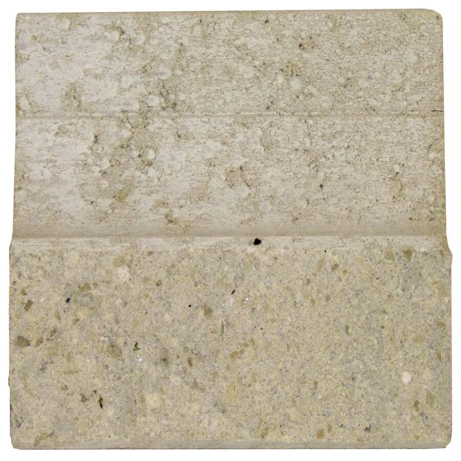 Novabrik x Marble White Individual Brick Veneer Brick Veneer Trim