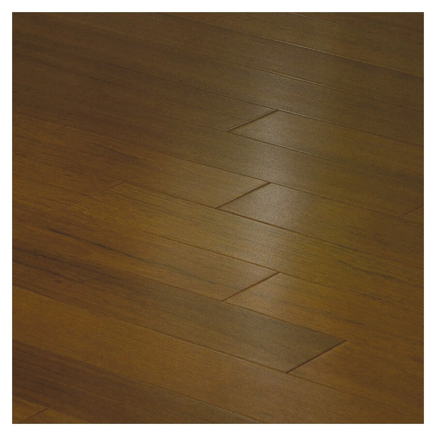 Br 111 Engineered Brazilian Cherry 5 16 Hardwood Flooring Plank