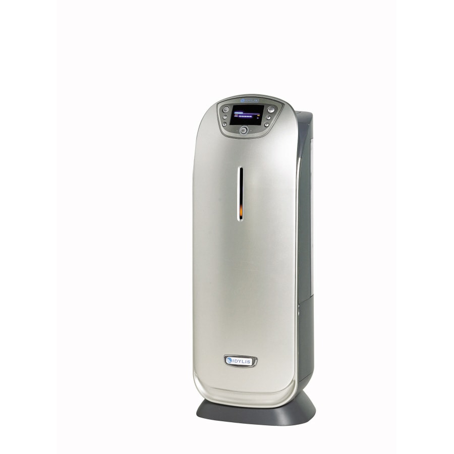 Idylis 2.1-Gallon Console Humidifier