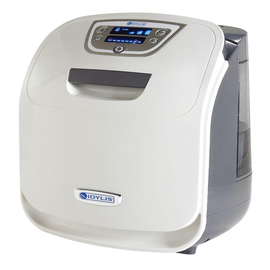 Idylis 1.25-Gallon Whole House Humidifier