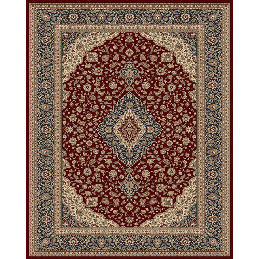Balta Traditional-Odyssey Rectangular Indoor Woven Area Rug