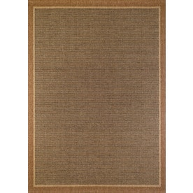 balta sisal brown havanah rectangular machinemade nature area rug common