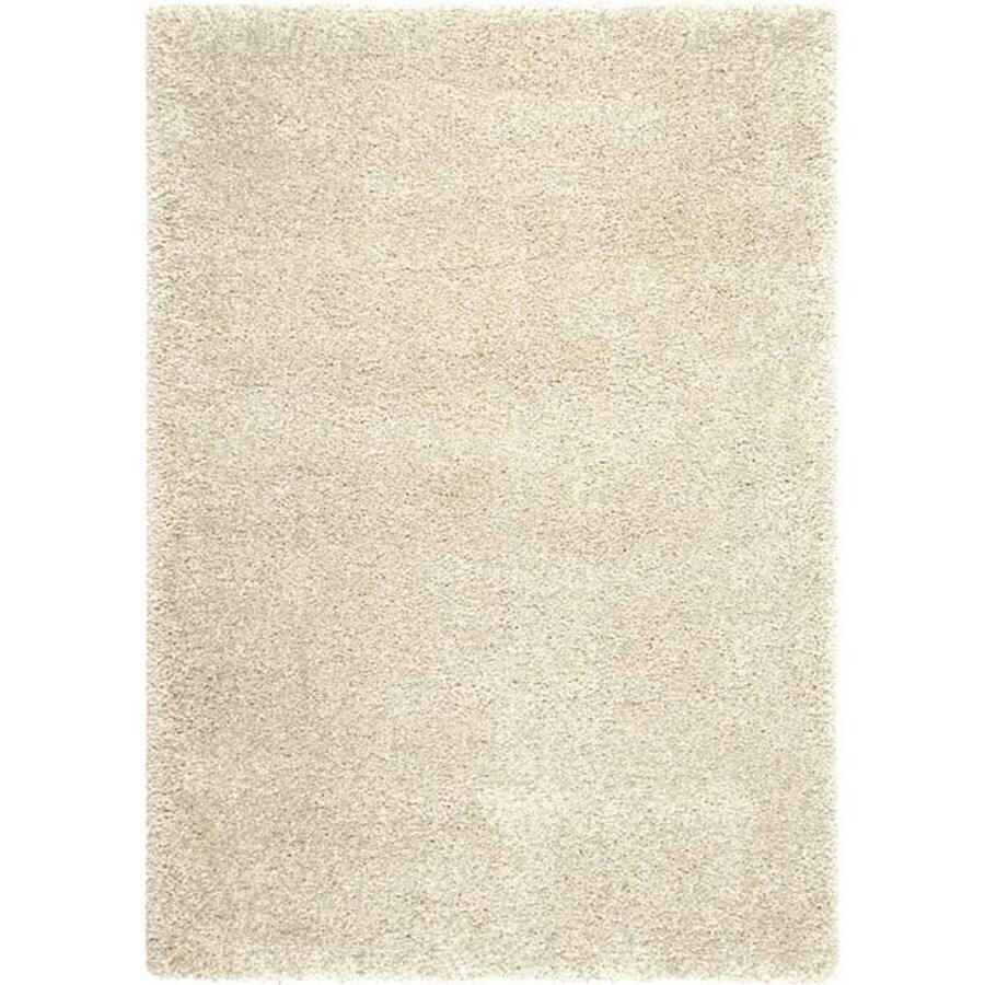 Balta Opening Night Brown Rectangular Indoor Machine-Made Inspirational Area Rug (Common: 2 x 4; Actual: 1.97-ft W x 3.61-ft L)