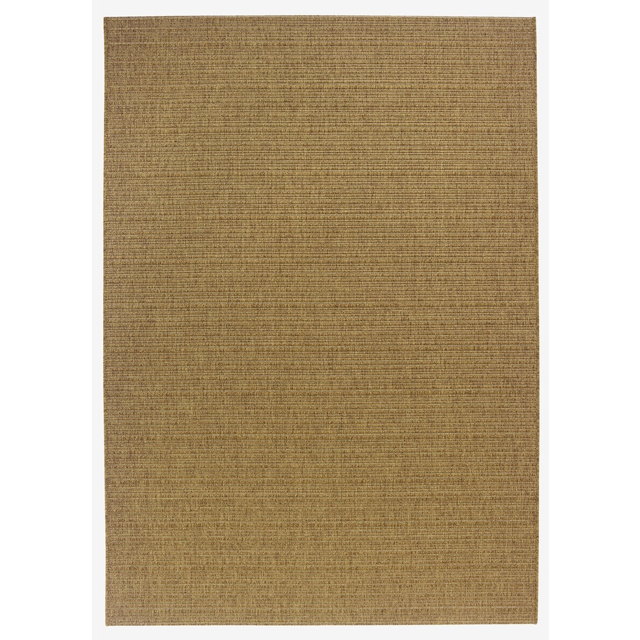 Balta Cabana Rectangular Indoor/Outdoor Woven Area Rug