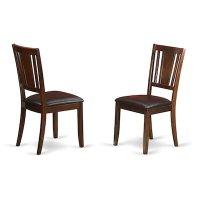 Enjoyable Set Of 2 Dudley Side Chair Gmtry Best Dining Table And Chair Ideas Images Gmtryco