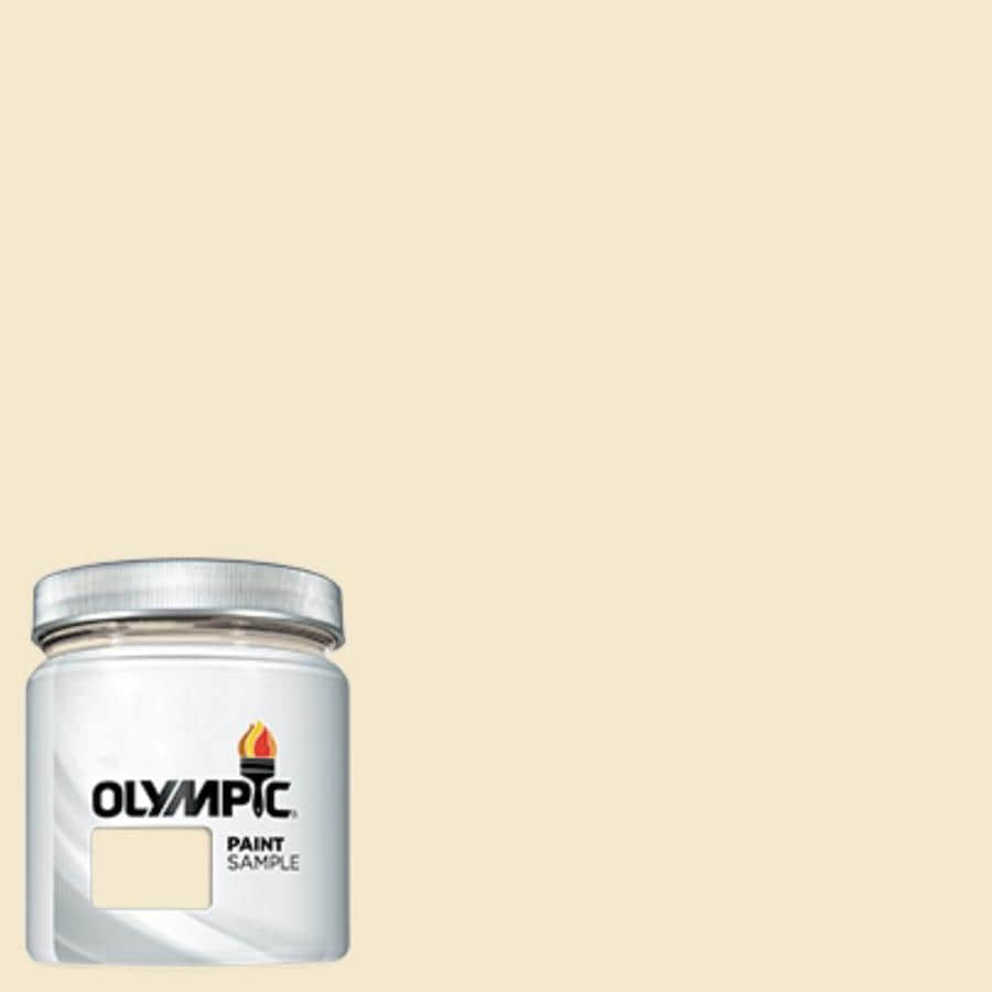 Olympic ONE Spice Delight Satin Latex Interior Paint (Actual Net Contents:7.25)
