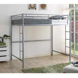 Full Loft Bunk Beds At Lowes Com