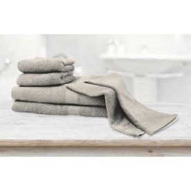 Style Selections Cotton Bath Towel Set