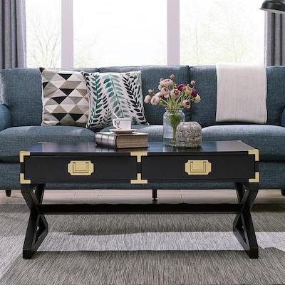 Outstanding Chaucer Coffee Table Inzonedesignstudio Interior Chair Design Inzonedesignstudiocom