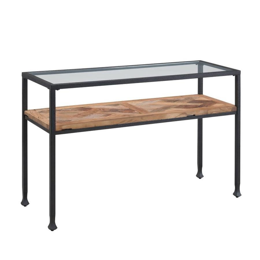 Boston Loft Furnishings Dunbar Industrial Style Kitchen: Boston Loft Furnishings Yadkin Reclaimed Wood Sofa Table
