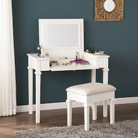 Marvelous Makeup Vanities At Lowes Com Gmtry Best Dining Table And Chair Ideas Images Gmtryco