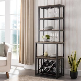 Bakers rack Dining & Kitchen Furniture at Lowes.com