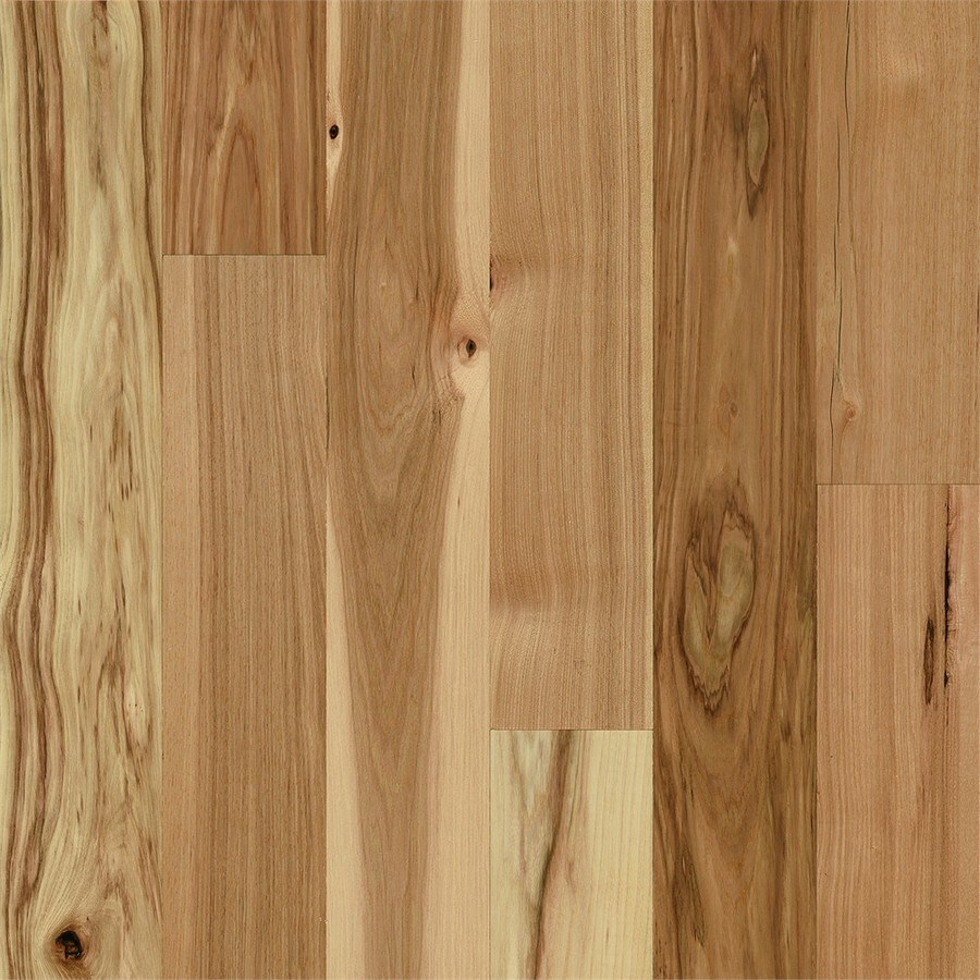 Bruce Hydropel 5 In Natural Hickory