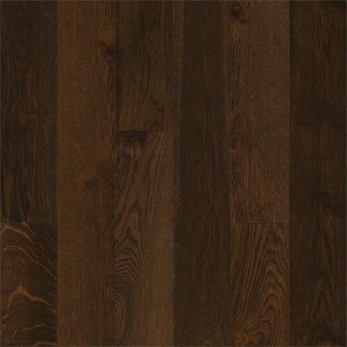 Bruce Hydropel Oak Hardwood Flooring Sample Timberland Taupe Lowes