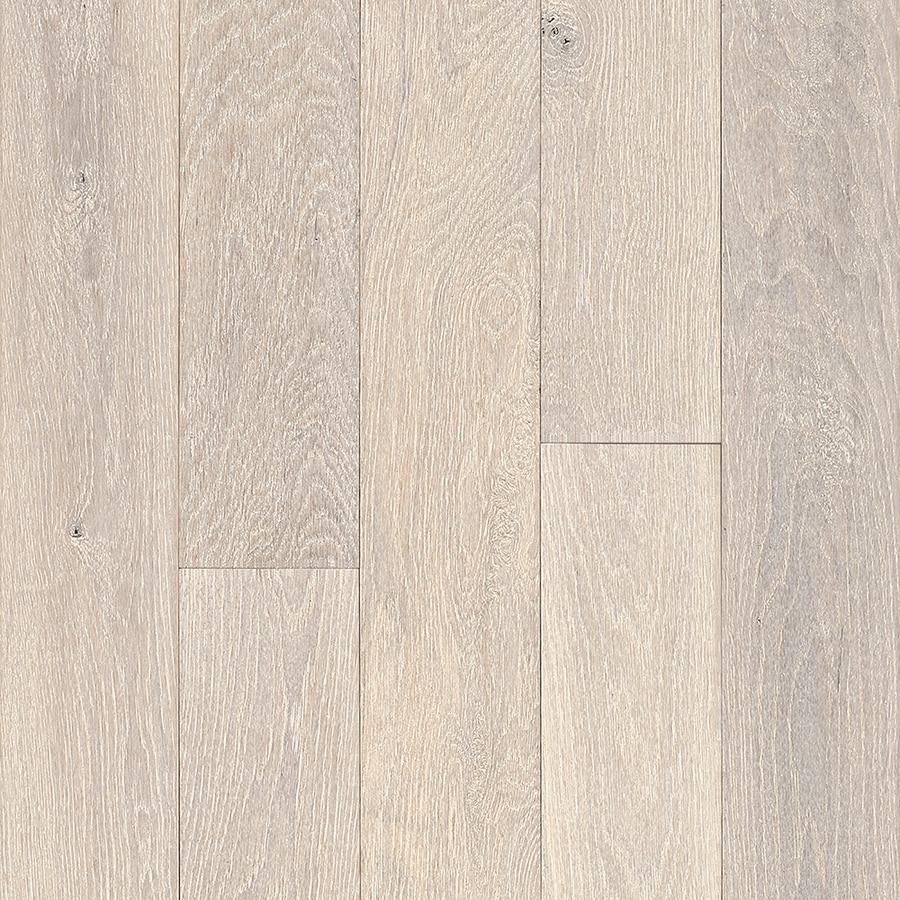Handsed Solid Hardwood Flooring