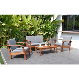 Groovy Patio Furniture Sets At Lowes Com Interior Design Ideas Apansoteloinfo