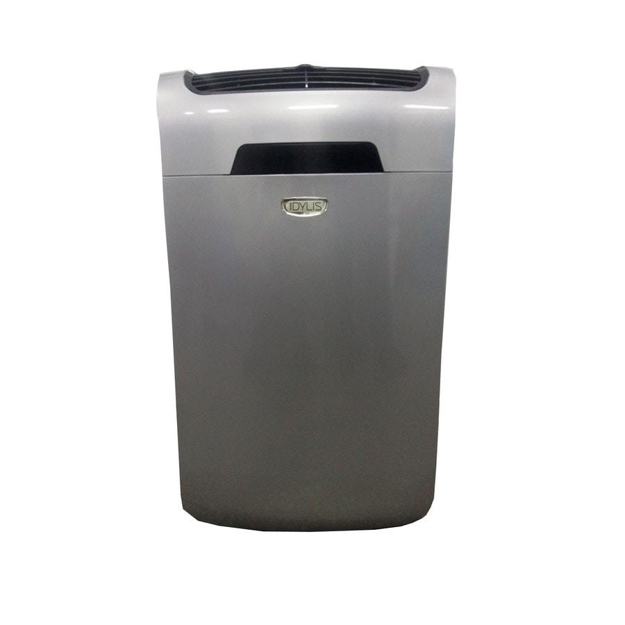 Shop Idylis 13 000 Btu 450 Sq Ft 115 Volt Portable Air