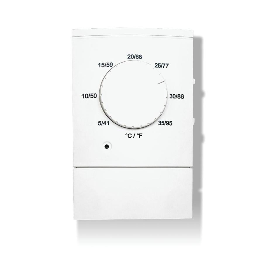 Watts SunTouch Dual-Voltage Dial Thermostat