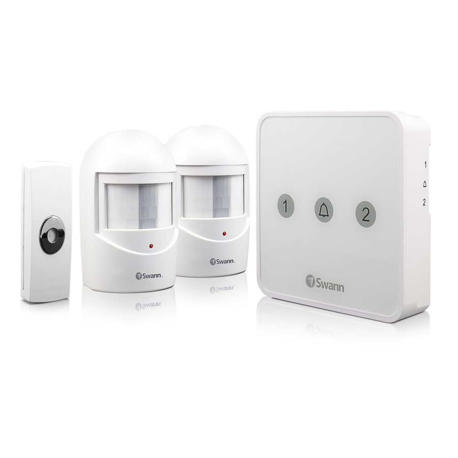 Swann 90 Degree Passive Infrared Security Motion Detector