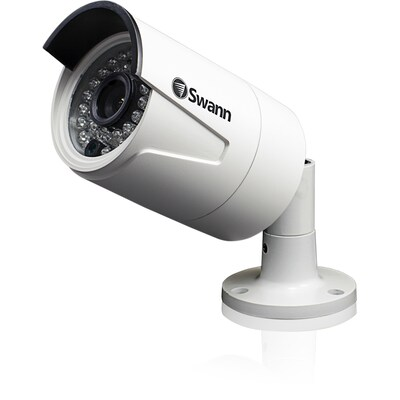 Swann NHD Digital Wired Outdoor Security Camera with Night