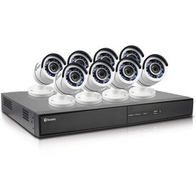 Shop Security Amp Surveillance Cameras At Lowes Com