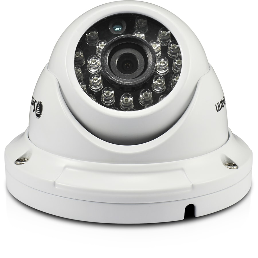 Swann Pro  Analog Wired Outdoor Security Camera with Night Vision